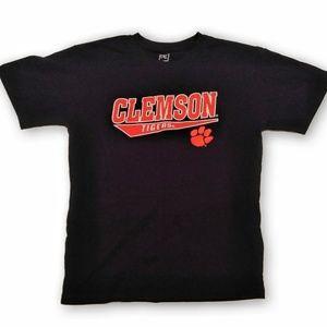 Clemson Tigers Trevor Lawrence Jersey T Shirt